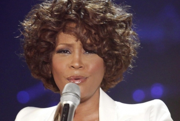 Билеты на The Whitney Houston Show